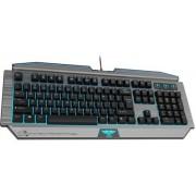 Tastatura Gaming Newmen GM100 Iron (Gri)
