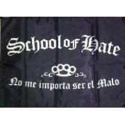 Bandera school of hate