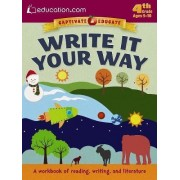 Write it Your Way by Education.com