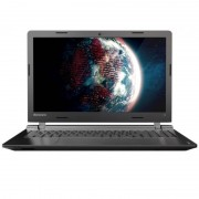 Laptop Lenovo IdeaPad 100-15 15.6 inch HD Intel Core i3-5005U 4GB DDR3 1TB HDD nVidia GeForce 920M 2GB Black