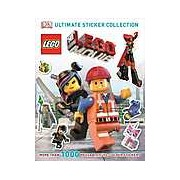 The LEGO Movie Ultimate Sticker Collection - English version