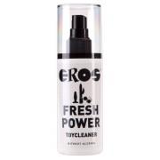 EROS Fresh Power - eszköztisztító spray (125ml)