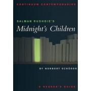 Salman Rushdie's Midnight's Children by Norbert Schurer