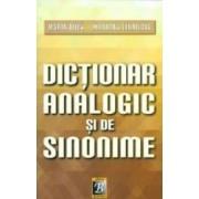 Dictionar analogic si de sinonime - Marin Buca Mariana Cernicova