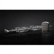 Napoleon Grillspiess Napoleon Rotisserie Commercial Quality Prestige PRO665 (Drehspiess-Set)