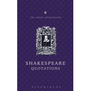 The Arden Dictionary of Shakespeare Quotations by Jane Armstrong