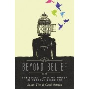 Beyond Belief by Cami Ostman