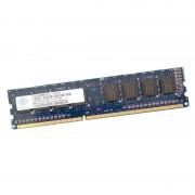 4Go RAM PC Bureau NANYA NT4GC64B88B1NF-DI DDR3 PC3-12800U 1600Mhz 1Rx8 CL11
