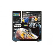 Revell - 63606 - Model Set - Maquette - Star Wars - Anakin's Jedi Fighter