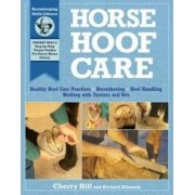 Horse Hoof Care by Cherry Hill