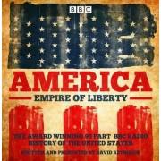 America: Empire of Liberty by David Reynolds