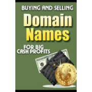 Buying and Selling Domain Names - For Big Cash Profits