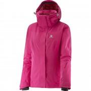 Geaca ski Salomon Icerocket-Roz