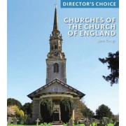 Churches of the Church of England by Janet Gough