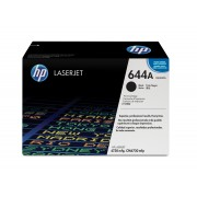 HP Color LaserJet 4730 MFP Black Crtg Contains one color LaserJet 4730 MFP black print cartridge. Average yield if 12,000 pages.