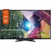 Televizor Horizon LED 28HL710H HD Ready 71cm Black