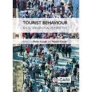 Tourist Behaviour by Metin Kozack