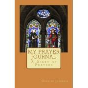 My Prayer Journal by Genuine Journals