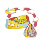 Ball Pit Bag & 50 Balls by World's Apart