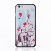 39 Cover med elephant iPhone 5/5s