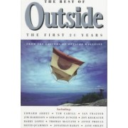 The Best of outside by Edward Abbey