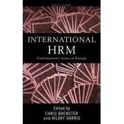 International Human Resource Management by Chris Brewster