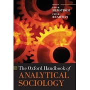 The Oxford Handbook of Analytical Sociology by Peter Hedstrom