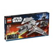 LEGO Star Wars Emperor Palpatine's Shuttle - juegos de construcción (Película, Multi)