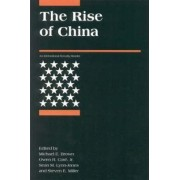The Rise of China by Michael E. Brown