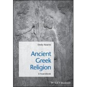 Ancient Greek Religion by Emily Kearns
