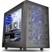 Carcasa Thermaltake Core X1 Windowed fara sursa Neagra