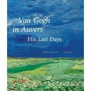 Van Gogh in Auvers by Wouter Van Der Veen