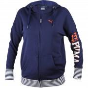 Hanorac femei Puma STYLE ATHL H.S Jacket TR W 83640006