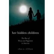 Her Hidden Children by Chas S. Clifton