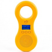 Ocarina Music Player - Reproductor de MP3 para los niños - A prueba de golpes