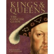 Kings & Queens by Richard Cavendish