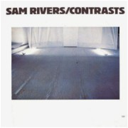 Viniluri - ECM Records - Sam Rivers: Contrasts