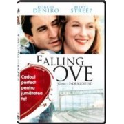 Falling in Love DVD 1984