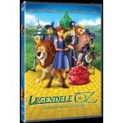 Legends of Oz:Dorothy's Return:Dan Aykroyd, James Belushi, Lea Michele, Kelsey Grammer - Legendele din Oz: Intoarcerea lui Dorothy (DVD)