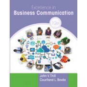 Excellence in Business Communication Plus Mybcommlab with Pearson Etext -- Access Card Package [With Access Code]