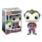 Figurina Pop Dc Arkham Asylum Joker