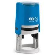 COLOP R 50 Автомат - кръгъл / 0 /