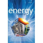 Energy - Beyond Oil by Fraser Armstrong