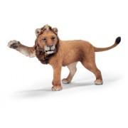 Schleich 14374 - Figura/ miniatura La vida silvestre, Young Lion