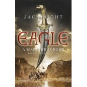 Eagle by Jack Hight