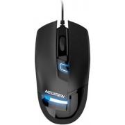 Mouse Gaming Newmen G10 (Negru)