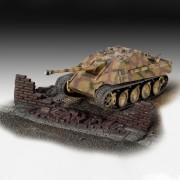 Revell Tank 173 Jagdpanther