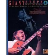 Joe Diorio -- Giant Steps by Joe Diorio