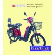 """Z-Tech ZT-10 22""""-os kerékkel"""