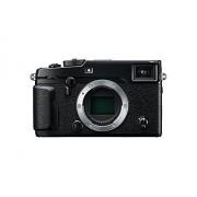"""Fujifilm X-Pro2 Cuerpo de cámara EVIL de 24 MP (sensor X-Trans CMOS III, tamaño APS-C, pantalla LCD de 3"""", ISO 51200), color negro"""